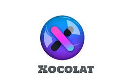 Xocolat - Icon Pack 1.5.1 Full Apk Terbaru