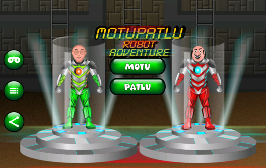Motu Patlu Fighting Games Play Online Free Download Gameplay