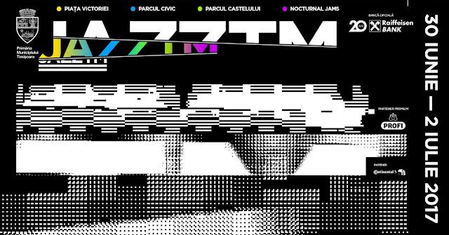 Timisoara se pregateste de JazzTM  (30 iunie - 2 iulie 2017)