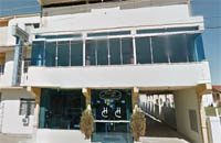 Hotel Caçula Sao Gabriel Brasil