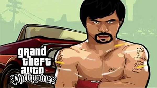 Download GTA Philippines Apk OBB Data Full Android Game