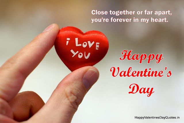 {**Happy #25+**} Valentines Day Wishes 2017 || Top & Best Romantic Wishes of Valentines Day For Him & Her