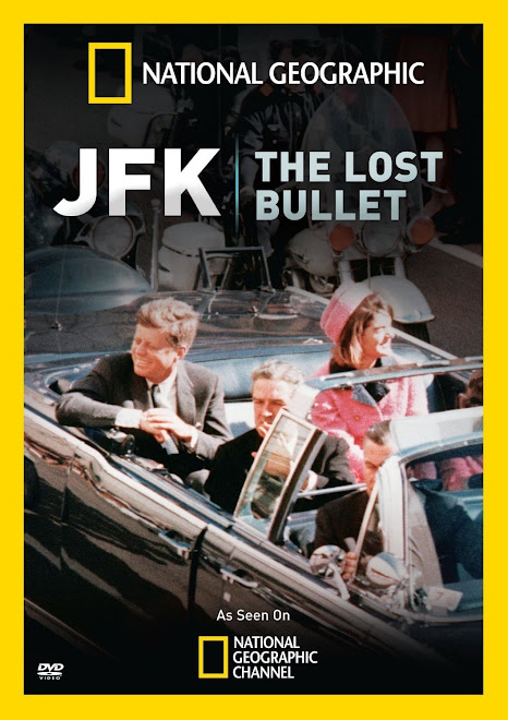 Dvp S Jfk Archives Review Jfk The Lost Bullet 2011 National Geographic Documentary