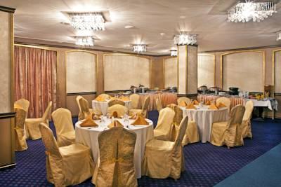 فندق لاندمارك الرقة