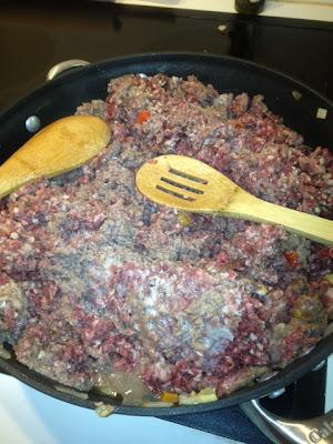 The Peavine's Deer Chili chili, deer, game, recipe, venison recipe, wild Venison Recipes