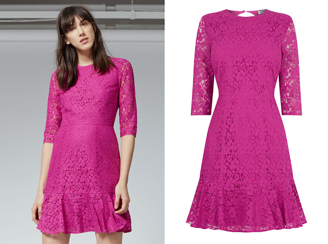 Six of the best Warehouse Spring/ Summer 2017 dresses | London style blog