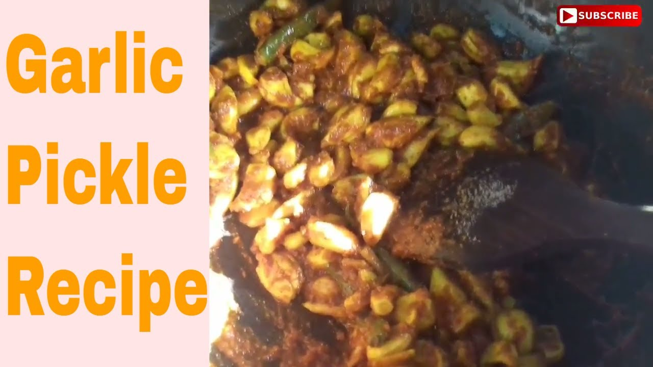 Lehsun ka achaar garlic pickle recipe lehsun ka achaar garlic pickle recipe in hindi forumfinder Choice Image