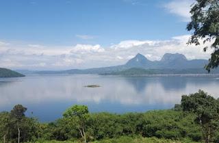 Sumber Daya Alam di Pulau Jawa