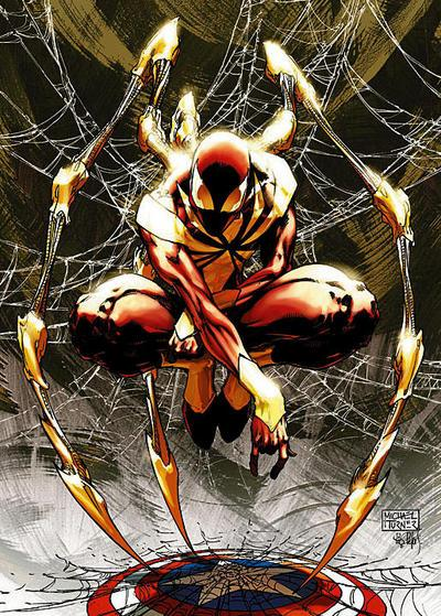 Comics In Crisis The Many Costumes Of Spiderman