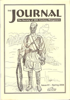 SOTCW Journal - Back Issue 61 Available
