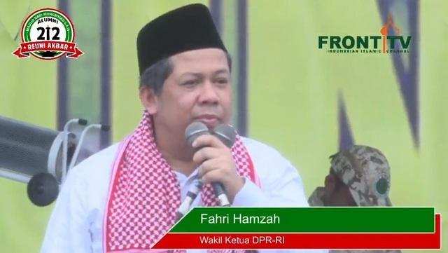 Fahriku Hamzah