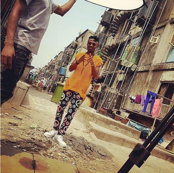 Efe-shoot-video-for-Warri