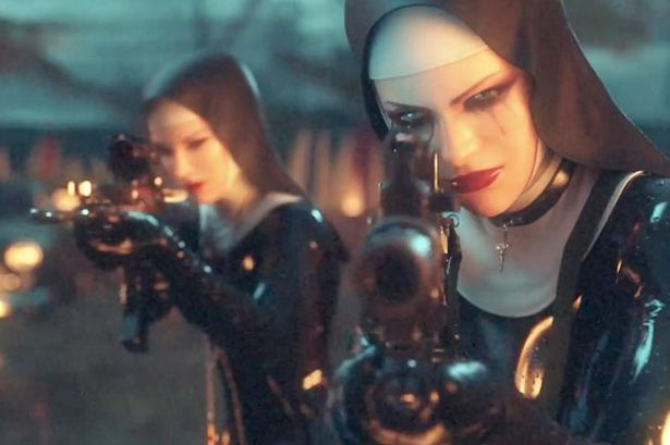 Dream About Wallpaper Falling Off Quick Gadget News Hitman Trailer Shows The Game Of Sexual