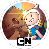 Cartoon Network Arena 10X (ATK- DEF) MOD APK