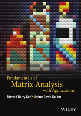 Fundamentals of Matrix Analysis with Applications - Free Ebook Download