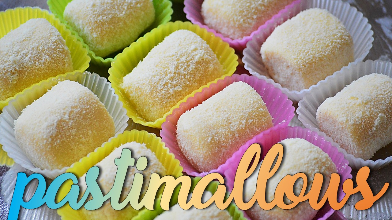 3 ingredients pastimallows pastillas marshmallow its more fun this is the new trending of those who want to business pastimallows it is a dessert pastillas and marshmallow its so easy and selling sales to young forumfinder Image collections