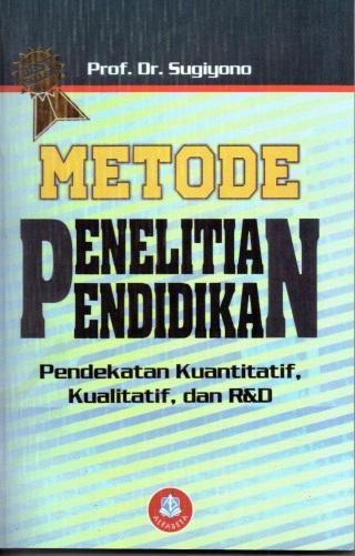 Download Metode Penelitian Kuantitatif Kualitatif Dan R&d Sugiyono Ebook : download, metode, penelitian, kuantitatif, kualitatif, sugiyono, ebook, SAIFEDIA:, Download, Ebook, Metode, Penelitian, Pendidikan, (Karangan, Prof., Sugiyono)