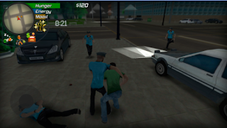 Big City Life : Simulator Apk - Free Download Android Game