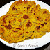 methi makka ka paratha recipe | methi makai paratha recipe | corn flour & fenugreek paratha recipe