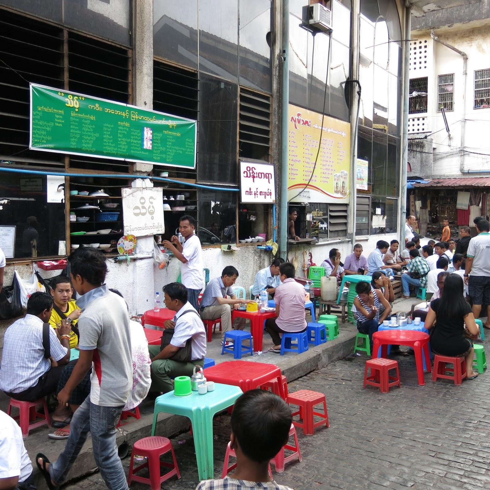 Office Chair Yangon Folding Covers Walmart Canada Missyimply Bogyoke Aung San Market The Thiripyitsaya