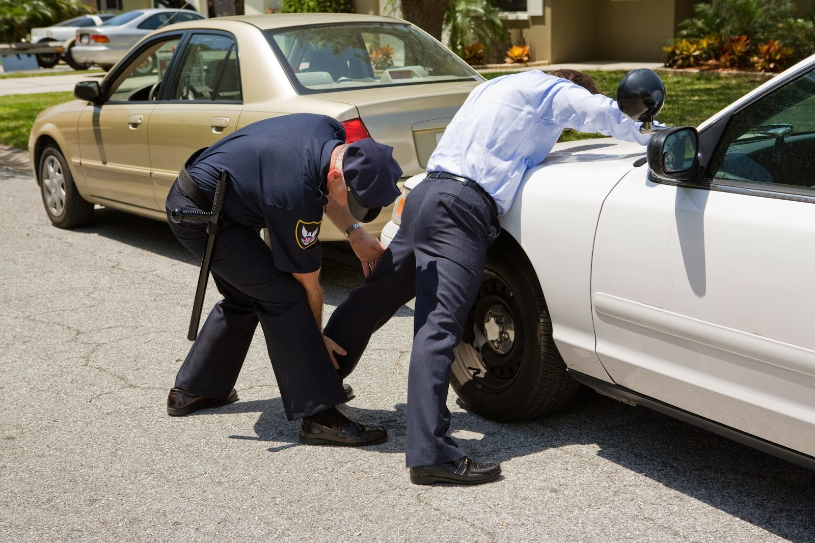 Criminal Defense Lawyers In NH