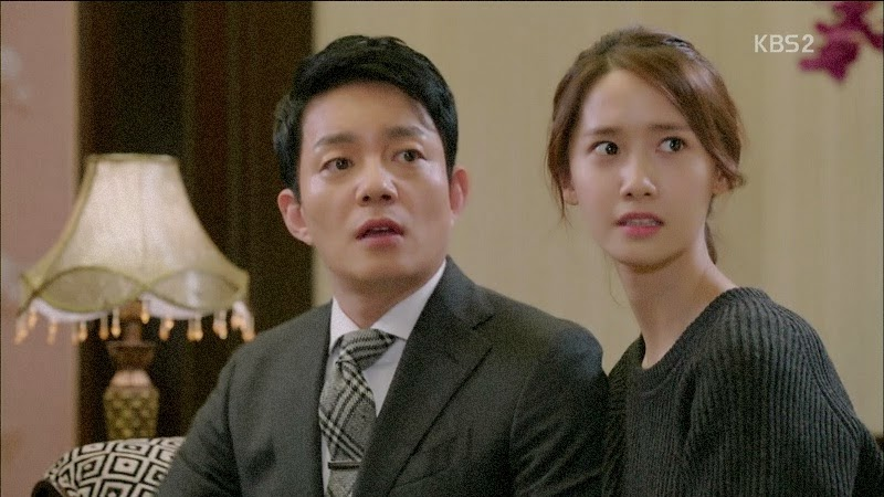 The prime minister is dating ep 10 recap