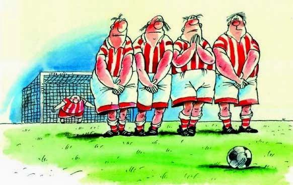 Funny American Football Cartoons Www Pixshark