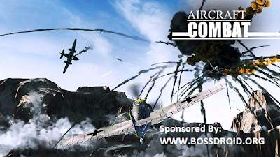 Download Aircraft Combat 1942 Mod v1.1.1 APK Unlimited Money