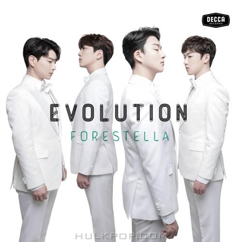 Forestella – Evolution