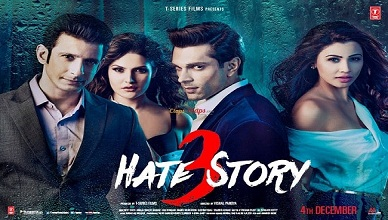 Hate Story 3 Full Movie