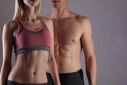 Diet Sehat Untuk Menurunkan Berat Badan Tanpa Beban
