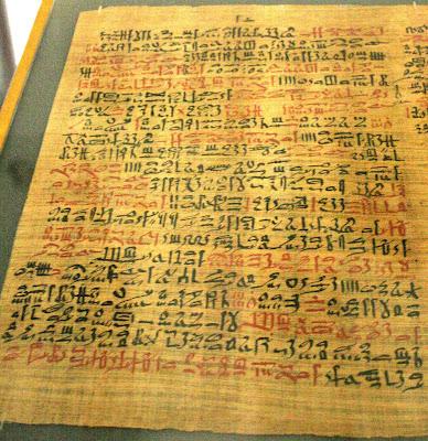 Papiro Ebers