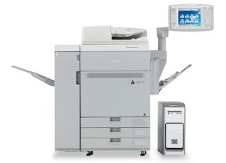 Dank der außergewöhnlichen Druckqualitätstechnologie eignet sich das neue imagePRESS C60 ideal für Umgebungen, in denen eine hohe Bildqualität erforderlich ist, z. B. in Werbefirmen, Druckern oder Verlagen.