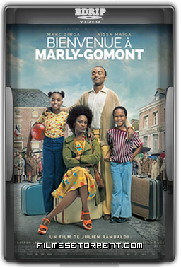 Bem Vindo a Marly-Gomont Torrent