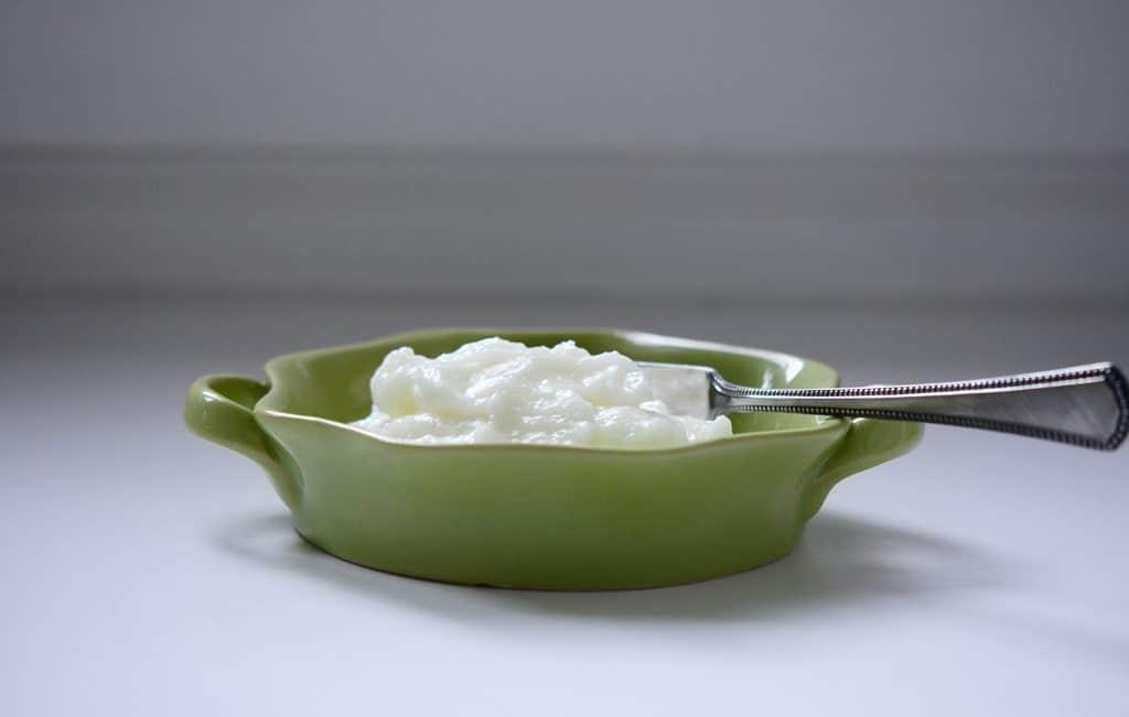 Serious Garlic Sauce, or Toum   LEBANESE RECIPES
