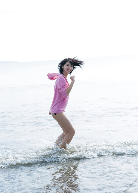 Takeda Rena 武田玲奈 short