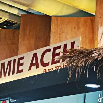 Mi Aceh Buzz, Mengejar Mi Aceh sampai ke Bekasi