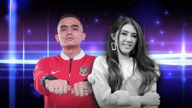 Lirik Lagu Happy Birthday Indosiar - Via Vallen feat. Valentino Simanjuntak