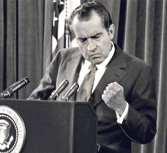 Bizarre Movie Resource Alert Every Film Richard Nixon Watched In The White House