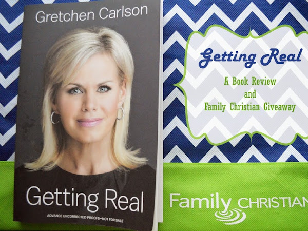 Getting Real: A Book Review #FCBlogger