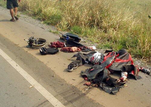 Fotos horribles de accidentes de transito 42