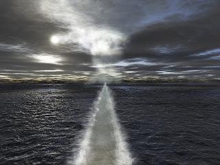 Porque Deus Usou o Vento Para dividir o Mar Vermelho?