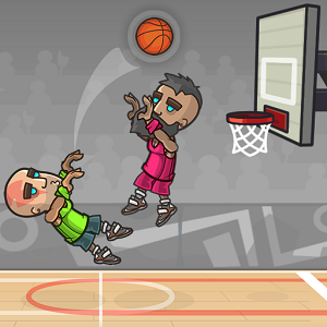 Download game android mod Basketball Battle Apk