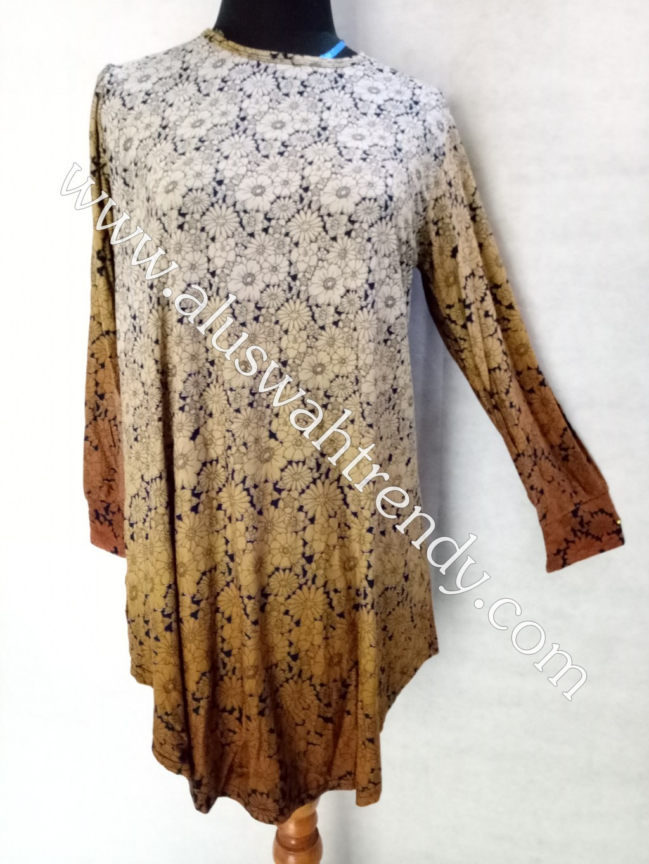 Blus Batik 025