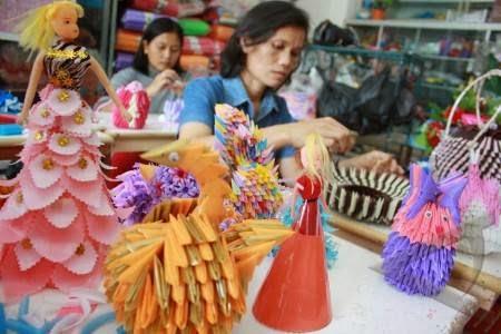ide usaha kreatif ibu rumah tangga