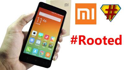 """Cara Root/ Unroot Xiaomi Redmi Note 2 Tanpa PC + Install TWRP"""