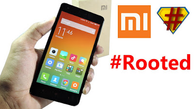 Cara Root/ Unroot Xiaomi Redmi Note 2 Tanpa PC + Install TWRP | Syahdan Taginting Blog's