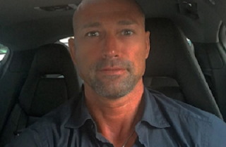 Stefano Bettarini Instagram foto