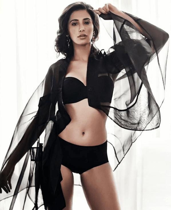 Nargis Fakhri American Model Actress In Bikini Hot HD Wallpaper Photo Images
