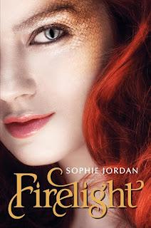 Firelight (Sophie Jordan)